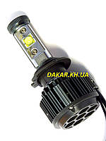 Светодиодные автомобильные лампы H7 30W Allight V16