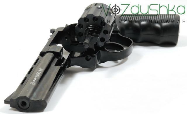 револьвер major berg 4.5