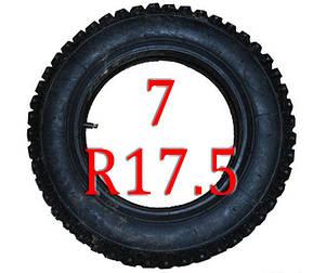 Цепи на колеса 7 R17.5