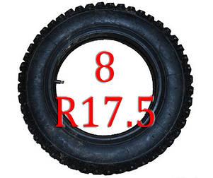 Цепи на колеса 8 R17.5