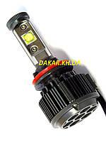 Светодиодные автомобильные лампы H8/H11 30W Allight V16