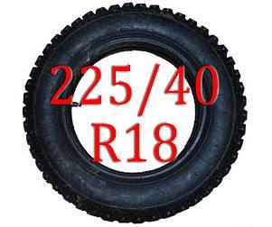 Цепи на колеса 225/40 R18