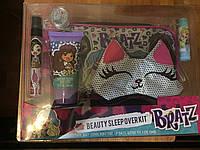 Набор косметики Братц Bratz Beauty Sleep Over Kit