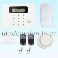 Охранная сигнализация PoliceCam GSM 30С Prof