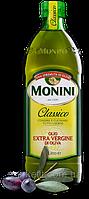 Оливковое масло Monini Classico extra virgine 1 л.