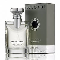 Мужская туалетная вода Bvlgari Extreme pour Homme for Men Eu de Toilette (EDT) 100ml