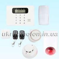 Охранная сигнализация PoliceCam GSM 30С Elite
