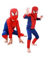 Детский карнавальный костюм Человек паук. спайдер мен