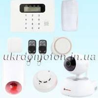 Охранная сигнализация PoliceCam GSM 30С Video Alarm Eva