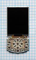 Дисплей экран LCD для Samsung GT-C3310 Champ Deluxe