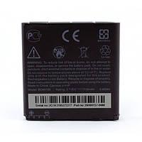 Акумулятор BG86100 для HTC Amaze 4G /G22, EVO 3D /G17, Rhyme /G20 /S510b, Sensation /G14 /Z710e, Sensation XE /G18 /Z715e, Sensation XL /G21 /X315e,