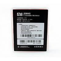 Аккумулятор Mi BM45 для Xiaomi Redmi Note 2