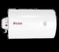 Бойлер 50 литров горизонтальный Eldom 72267DXL 50 1,6kW