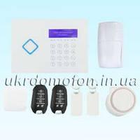 Охранная сигнализация PoliceCam GSM 66A Prof