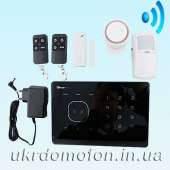 Охранная сигнализация PoliceCam GSM 66A Video Alarm Eva
