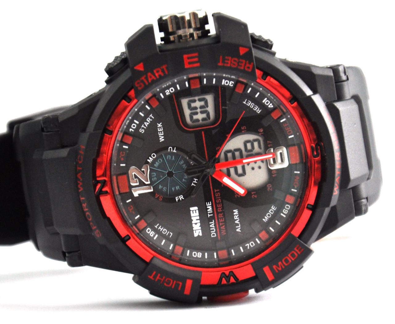 Часы Skmei AD1148