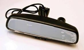 Автомобильный видеорегистратор EV-043LIN