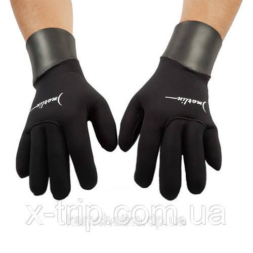 Перчатки Marlin Smoth Wrist 5 мм