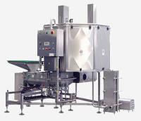 Оборудование для производства плавленного сыра цена
