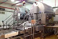 Оборудование для производства сыра в промышленных