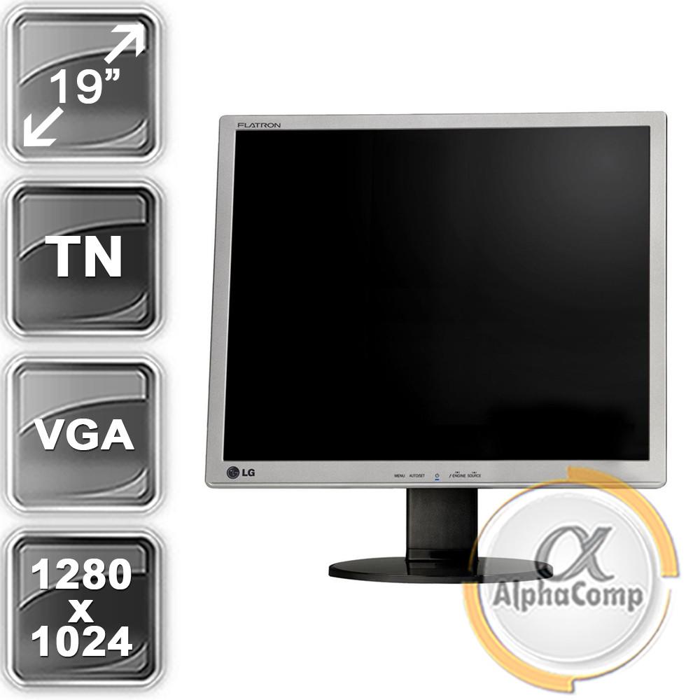 """Монитор 19"""" LG L1942S (4:3/VGA) class A БУ"""