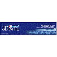 Crest 3D White Arctic Fresh Icy Cool Mint - Отбеливающая зубная паста, 136 г