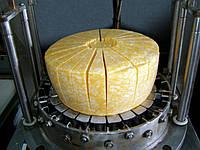 Автоматическая машина для нарезки сыра