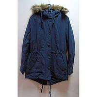 Зимняя женская куртка - парка Mustang
