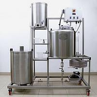 Оборудование для производства сыра маскарпоне