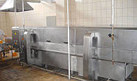 Оборудование для сушки сыра