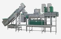 Оборудование линии производства сыра сулугуни технология