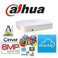 DAHUA DH-NVR2108-S2 (8-ми канальный сетевой видеорегистратор)