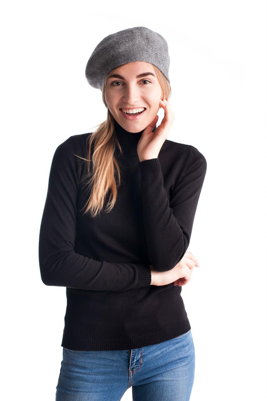 """Качественный женский берет оптом и в розницу  - Интернет-магазин женской одежды """"Шанталь"""" в Хмельницком"""