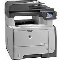 Принтер HP LaserJet Pro M521dw (A8P80A)