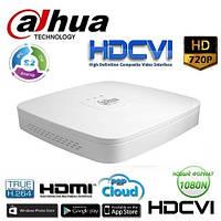 DAHUA DH-HCVR4108C-S3 (8-ми канальный 1080N HDCVI)