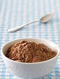 Кэроб нежареный. 50 грамм. Полезный натуральный заменитель шоколада и какао., фото 4