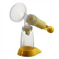 Механический молокоотсос Medela Manual Breast Pump