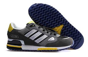 Мужские кроссовки Adidas ZX-750  ZxM-06