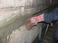 Пенекрит, Премхор, Ватерплаг: Гидроизоляция швов и трещин в бетоне.