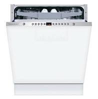 Полностью встраиваемая посудомоечная машина Kuppersbusch IGV 6509.3, фото 1