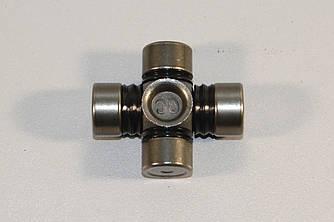 Крестовина рулевого кардана на Renault Trafic 2006-> (15x16)  — Auto France (Польша) - 3RG80223