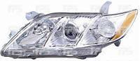 Фара предняя левая,правая на Тойота Кемри(Toyota Camry) 2006-2011