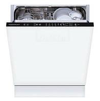 Полностью встраиваемая посудомоечная машина Kuppersbusch IGV 6506.2