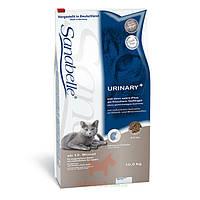 Санабель Уринари для взрослых кошек с чувствительной мочеполовой системой Bosch (10 кг)