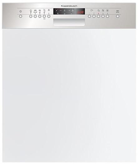 Вбудована посудомийна машина Kuppersbusch IG E 6509.0