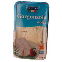 Сыр Горгонзола 150 г, Италия