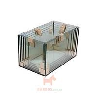 Матрешка ПР - 7 аквариумов (35-38-41-44-48-51-55л) (312л)Collar
