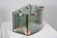 Матрешка ОВ - 7 аквариумов (16-19-23-26-31-35-39л) (189л)Collar