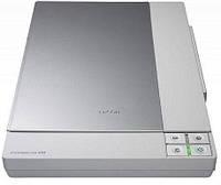 БУ Сканер планшетный Epson V10 (А4/ 3200x9600 / 48 bit, USB 2.0) (B11B184014)