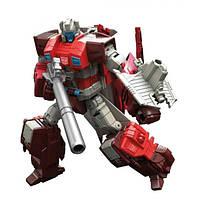 Transformers Трансформеры Поколение Сумматор Войн Класса Вояджер Generations Combiner Wars Voyager Class Scattershot Figure
